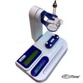 Анализатор соматических клеток Соматос-В-1К-15 (1-канальный, 15 изм/час, переносной)