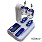 Анализатор соматических клеток Соматос-В-2К-80 (2-канальный, 80 изм/час, переносной)