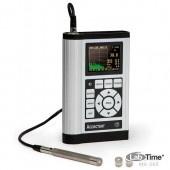 Шумомер АССИСТЕНТ SIU анализатор спектра: инфразвук, звук, ультразвук для рабочих и жилых помещений