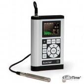 Шумомер АССИСТЕНТ SIU 30 анализатор спектра: инфразвук, звук, ультразвук для рабочих мест (от 30 до