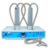 Аппарат для приготовления синглетно-кислородных смесей (коктейлей) и проведения ингаляций МИТ-С