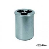 Редуктор антикоррозионный диам. 42 мм с 3 отв. диам.16 мм