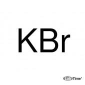 Калий бромид, ИК-спектроскопии, 25 г (Alfa)