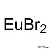 Европий бромистый, 99.99% (metals basis), 99,99%, 25 г (Alfa)