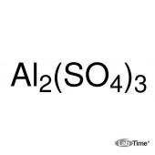 Алюминий сернокислый, б/в, 99.99% (metals basis), 5 г (Alfa)