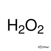 Перекись водорода 33%, технический, 1 л (Prolabo)