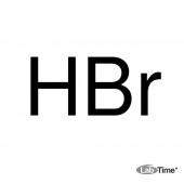 Бромистоводородная кислота, 47% TECHNICAL, 1 л (Prolabo)
