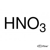 Азотная кислота, ультрачистая, 65%, 100 мл (AppliChem)