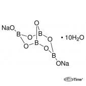 Натрий тетраборнокислый декагидрат, тех, мин. 98%, 1 кг (AppliChem)