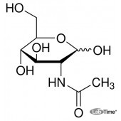 Ацетилглюкозамин, д/биохимии, мин. 99%, 25 г (AppliChem)
