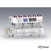 Система для определения растворимости DFC-1210, полуавтомат
