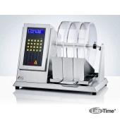 Тестер хрупкости и истираемости PTF 3DR, автомат