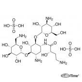 Амикацин, д/пригодности системы, 10 мг (ЕР)