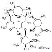 Азитромицин, д/идентификации пика, 15 мг (EP)