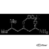 (R)-(-)-3-(карбамоилметил)-5-метилгексановая кислота, 100 мг (TRC)