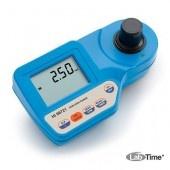 HI 96721 колориметр, анализатор железа HR (0-5,00 мг/л)