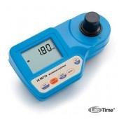 HI 96719 колориметр, анализатор жесткости Mg (0-2,00 мг/л)