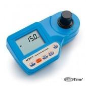 HI 96717 колориметр, анализатор фосфата HR (0-30,0 мг/л)