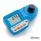 HI 96715 колориметр, анализатор аммония MR (0-9,99 мг/л)