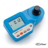 HI 96712 колориметр, анализатор алюминия (0-1,00 мг/л)