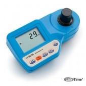 HI 96709 колориметр, анализатор марганца HR (0-20,0 мг/л)