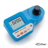 HI 96707 колориметр, анализатор нитритов LR (0-0,600 мг/л)