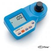 HI 96705 колориметр, анализатор кремния диоксида (0-2,00 мг/л)
