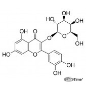 Гиперозид, ВЭЖХ, мин.99%, 50 мг (AppliChem)