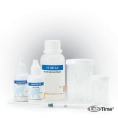 HI 3812 титровальный набор для определения жесткости воды (100 тестов)