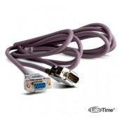 HI 920010 Соединительный кабель PC-RS232