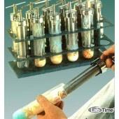Пробоотборник ICE PROBEдля мороженного, кремов, желе и т.д., цилиндрический, нерж.сталь, 120 мм, PBI