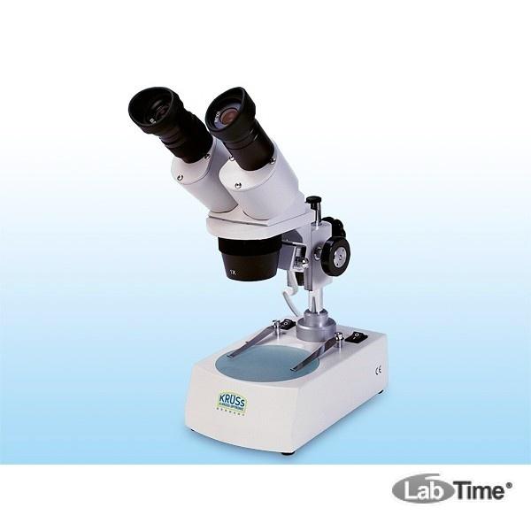 Стереомикроскоп MSL4000-20/40-IL-TL