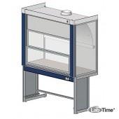 Шкаф вытяжной ЛАБ-PRO ШВ 150.70.225 SS (нержавеющая сталь)