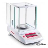 Весы аналитические PA214 (210/0,0001), OHAUS