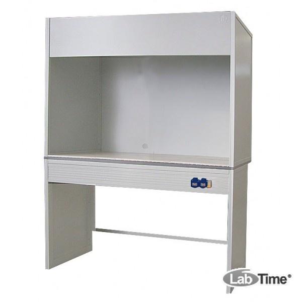 Шкаф вытяжной для муфельных печей ЛАБ-PRO ШВ 90.83.198 МП (керамогранит)