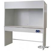 Шкаф вытяжной для муфельных печей ЛАБ-PRO ШВ 166.83.198 МП (керамогранит)
