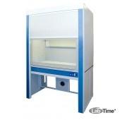 Шкаф вытяжной для выпаривания кислот ЛАБ-PRO ШВК 150.85.245 F20 (FRIDURIT 20мм)