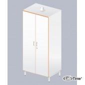 Шкаф для хранения реактивов ЛАБ-800 ШР (меламин)