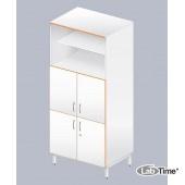 Шкаф для приборов ЛАБ-800 ШПр (меламин)