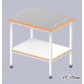 Стол передвижной ЛАБ-800 СТПТ (TRESPA TopLab)