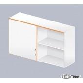 Шкаф навесной с 1 дверкой ЛАБ-1200 НШ-1 (меламин)