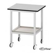 Стол передвижной ЛАБ-PRO СП 60.50.75 (TRESPA TopLab)