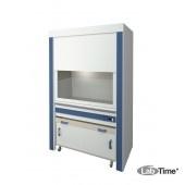 Шкаф вытяжной для выпаривания кислот ЛАБ-PRO ШВК 180.85.245 F20 (FRIDURIT 20мм)