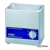 Ванна ультразвуковая SONOREX SUPER 0,9л RK 31 H с нагревом