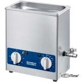 Ванна ультразвуковая SONOREX SUPER 18,7л RK 514 BH с нагревом и сливным краном