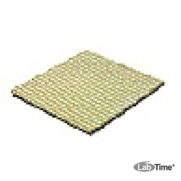 Плита керамическая рифленая 340 x 220 x 12,7 мм, Тмакс 1200 град С