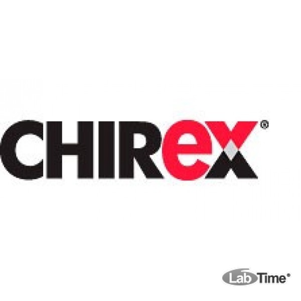 Колонка Chirex (S)-VAL и DNAn, 50 x 4.6 мм