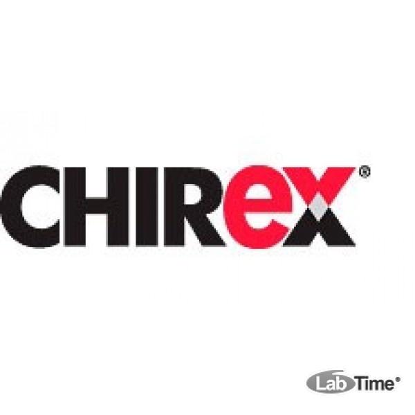 Набор колонок д/разработки метода Chiral A, 5 колонок Chirex 50 x 4.6 мм