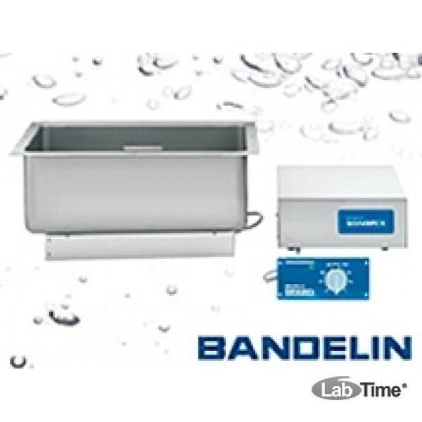 Ванна ультразвуковая SONOREX 29,0л ZE 1032 (компл.вибрац.бак, ВЧ-генератор,блок управл. ST 15)