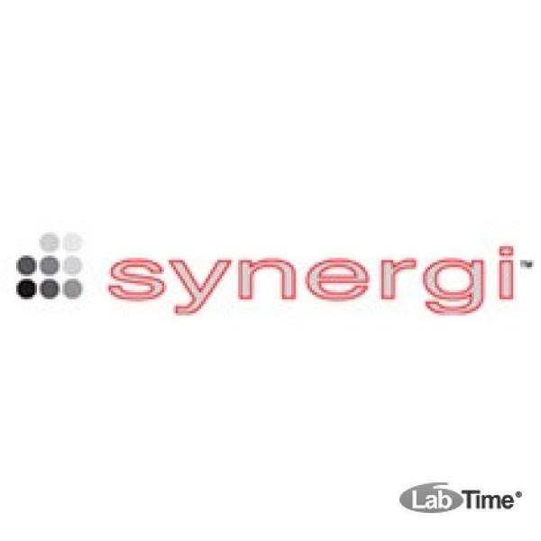 Колонка Synergi 4 мкм, Fusion-RP, 80A, AXIA Packed, 100 x 21.2 мм